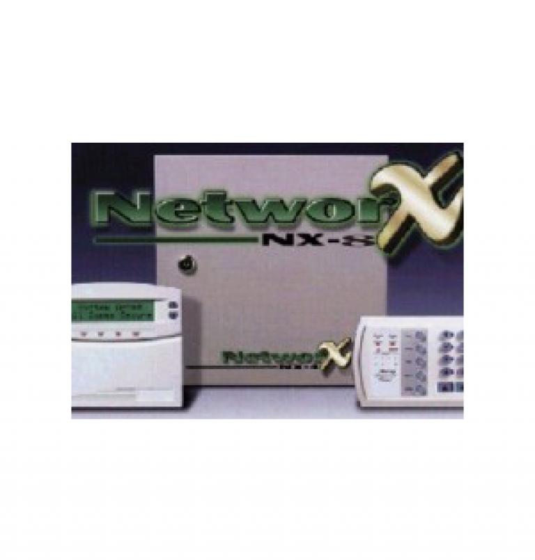 Trung tâm 8 kênh Networx